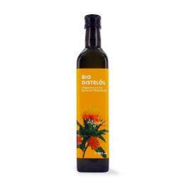 Olje žafranike - BIO, 500 ml
