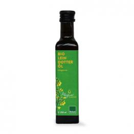 Ričkovo ali totrovo olje - BIO, 250 ml