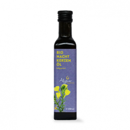 Svetlinovo olje - BIO, 250 ml