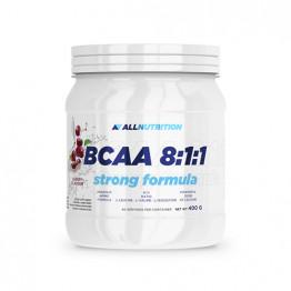 BCAA 8:1:1, okus češnje, 400 g