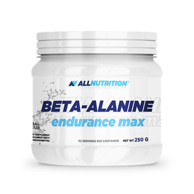 Beta-alanin v prahu, 250 g