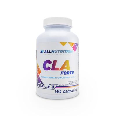 CLA Forte, 90 kapsul