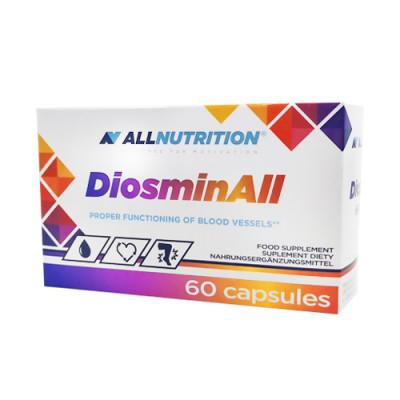 DiosminALL, 60 kapsul