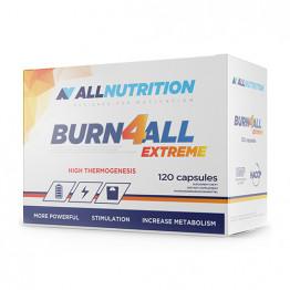 Burn4all Extreme, 120 kapsul
