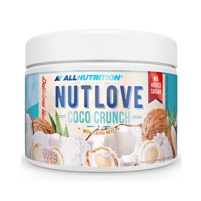 Kokos Crunch namaz z mandlji