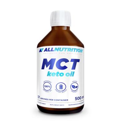 MCT olje