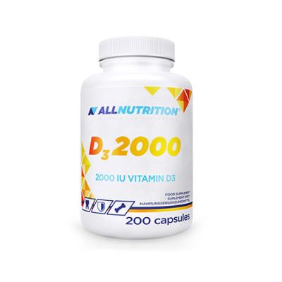 Vitamin D kapsule