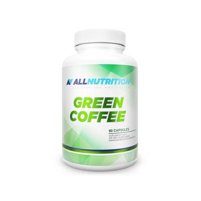 Zelena kava, 90 kapsul