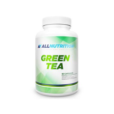 Zeleni čaj, 90 kapsul