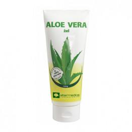 Aloe vera gel, 150 ml