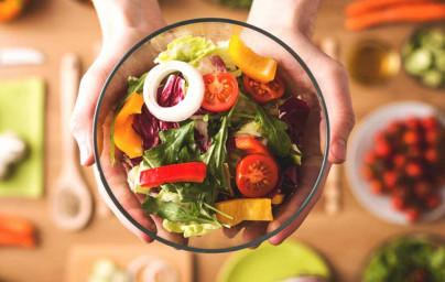 7 Dnevna Dieta 1200 Kalorij Dnevno