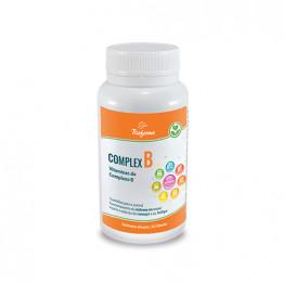 Kompleks vitaminov B, 60 kapsul