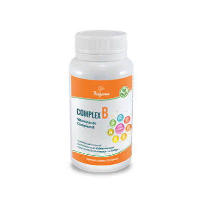 vitamini b