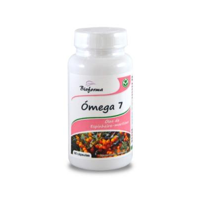 Omega 7 iz olja rakitovca