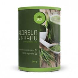 Bio Klorela (Chlorella), 200 g