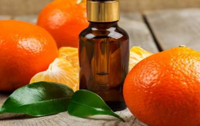 Eterično olje mandarine