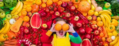 Okrepite imunski sistem otrok