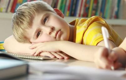 Železo lahko pripomore k povečanju energije pri otrocih