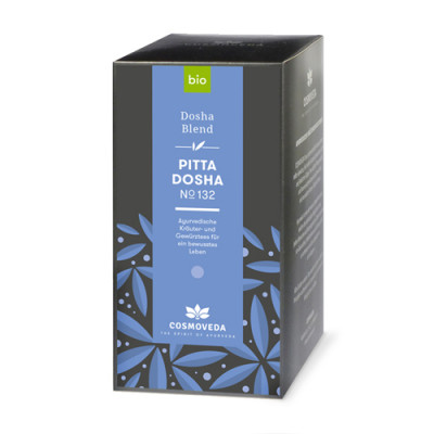 Čaj BIO Pitta