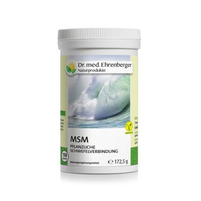 Rastlinski MSM