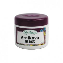 Arnika mazilo, 50 ml