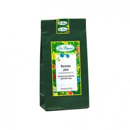 Borovnice, posušeni plodovi, čaj, 50 g