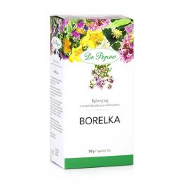 Borrelka zeliščni čaj, 50 g