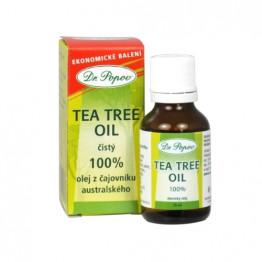 Čajevec 100% olje, 25 ml