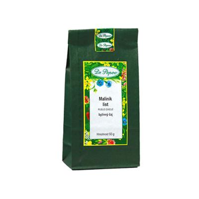 Čaj iz listov maline