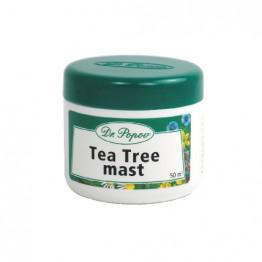 Olje čajevca mazilo, 50 ml