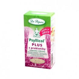 Psyllicol® PLUS (psilium s probiotiki), 100 g
