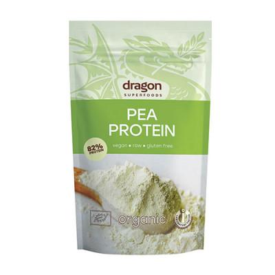 100% Grahovi proteini