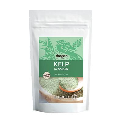 BIO Kelp v prahu