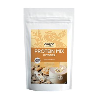 Proteini v prahu