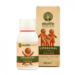 Liposomski kurkumin, 250 ml