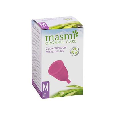 Menstrualna skodelica Masmi, velikost M