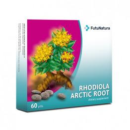 Arktični koren ali Rhodiola, 60 tablet