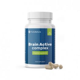 Brain Active kompleks, 60 kapsul