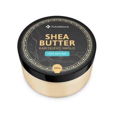 Karitejevo maslo