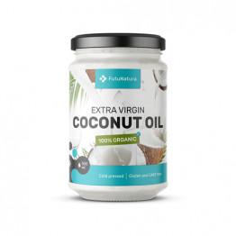 BIO Kokosovo olje, ekstra deviško, 500 ml