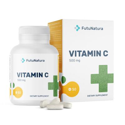Vitamin C šipek