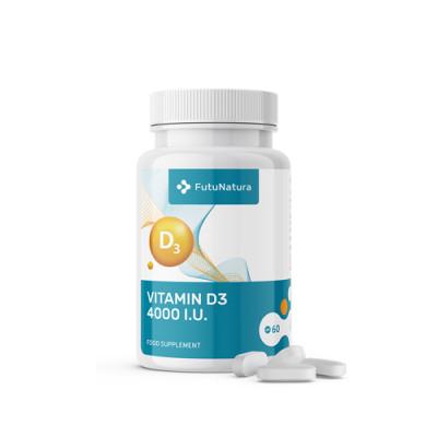 Vitamin D tablete
