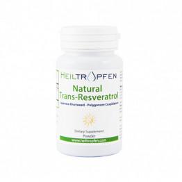 Naravni resveratrol v prahu, 50 g