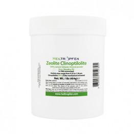 Zeolit klinoptilolit - trojno TMA mikroniziran, 454 g