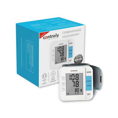 Zapestni merilnik krvnega tlaka