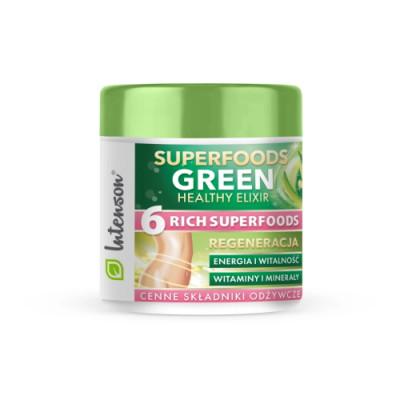 Zeleni eliksir