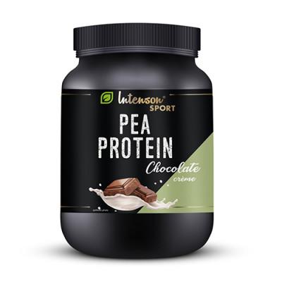 Grahovi proteini s čokolado
