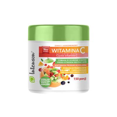 Vitamin C v prahu