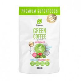 Zelena kava, mleta, 250 g