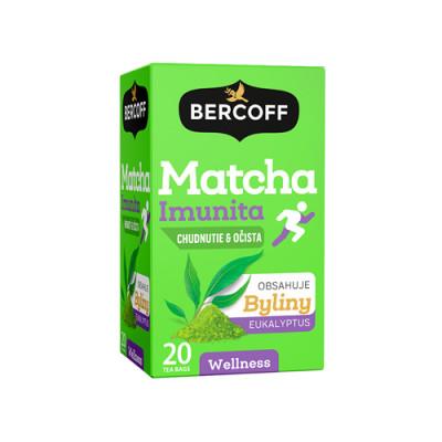 Čaj iz Matche